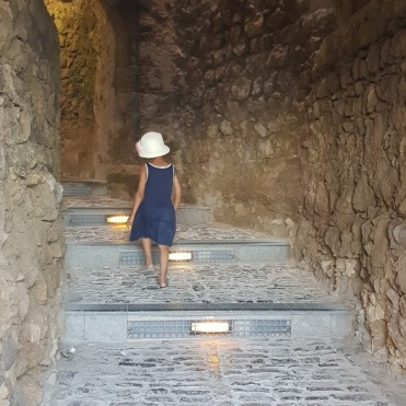 Eivissa citadelle 2