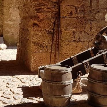 Eivissa citadelle 3