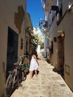 Eivissa ruelle 2