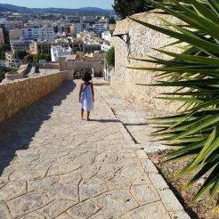 Eivissa ruelle 3