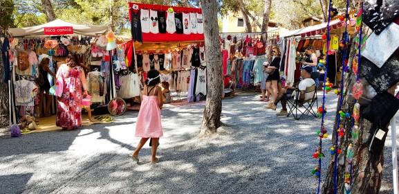 Hippy market 2